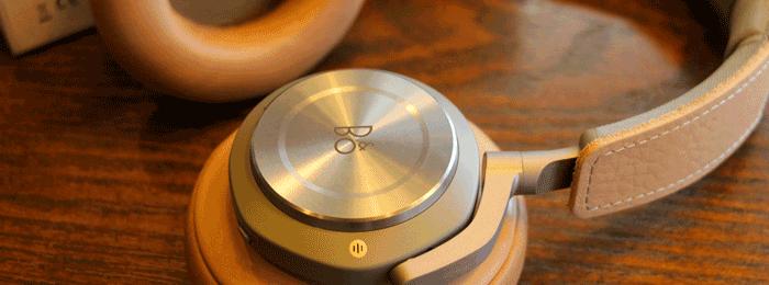 来自丹麦皇室般的高贵体验,B&O PLAY H9耳机