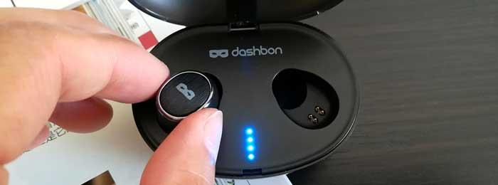 达信邦声霸真无线蓝牙耳机给你真正想要的!